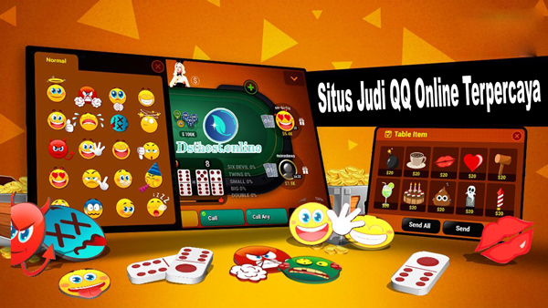 Beberapa Syarat Agar Bisa Main Di Situs Judi QQ Online Terpercaya